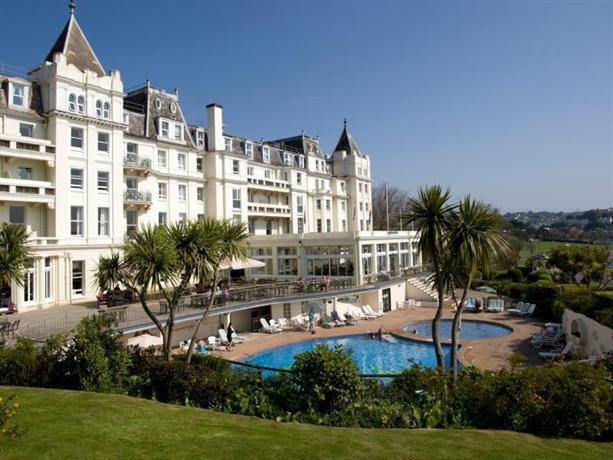 Grand Hotel Torquay Spa