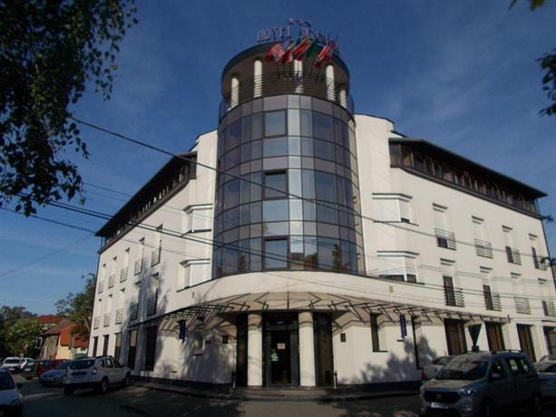 Hotel Reghina