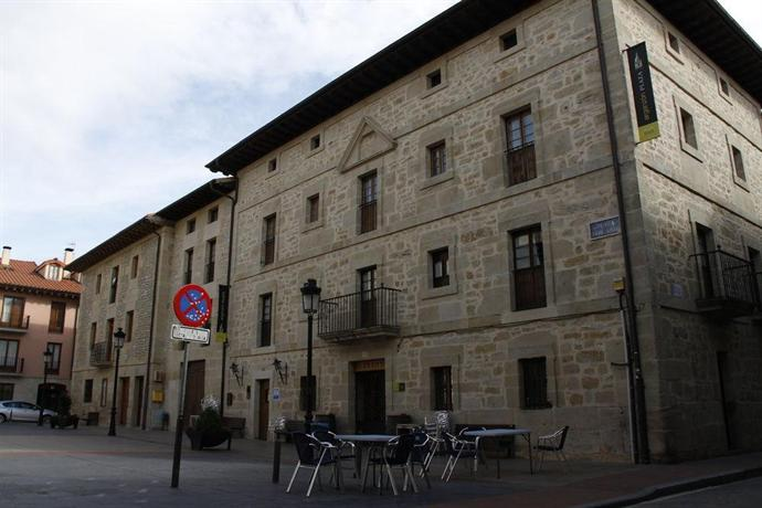 Arganzon Plaza