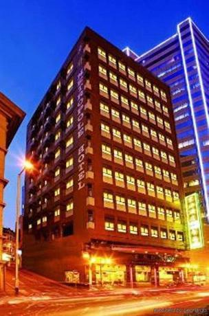 Metropole Hotel Sao Lourenco