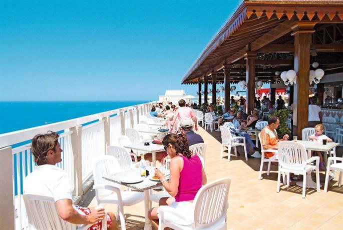 Hotel Riu Vistamar Amadores Compare Deals