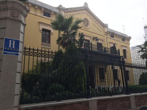 Hospes palacio de los patos granada compare deals - Hotel hospes palacio de los patos ...