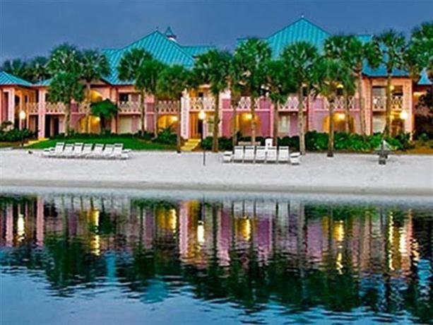 Disney's Caribbean Beach Resort, Orlando - Compare Deals