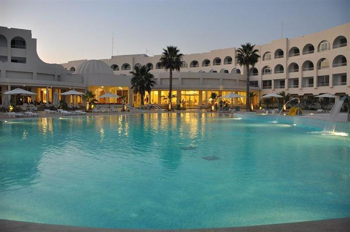 Le prince hotel nabeul compare deals for Comparer les hotels