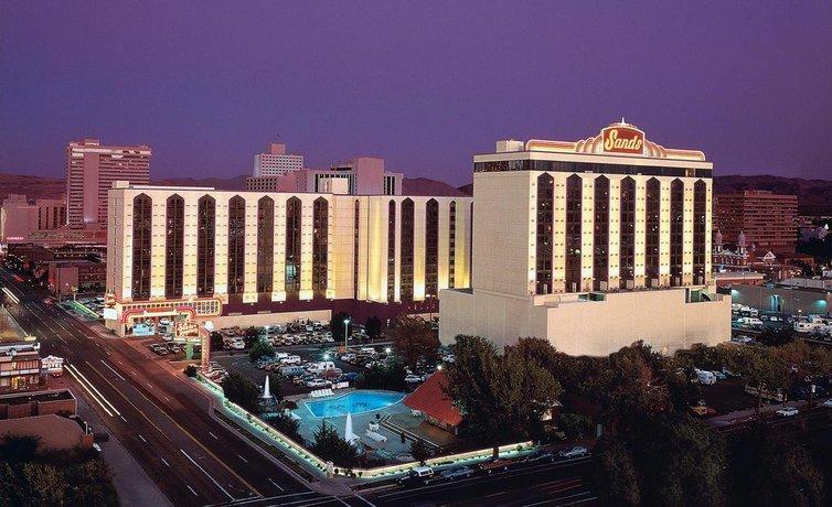 The Sands Regency Casino Hotel