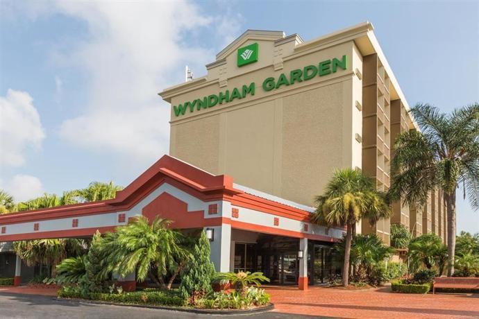 Wyndham Garden New Orleans Airport Compare Deals
