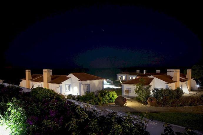 Monte Do Giestal - Casas De Campo & Spa