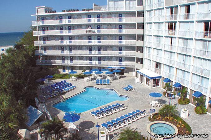 Guy Harvey Outpost A Tradewinds Beach Resort Saint Pete Compare Deals