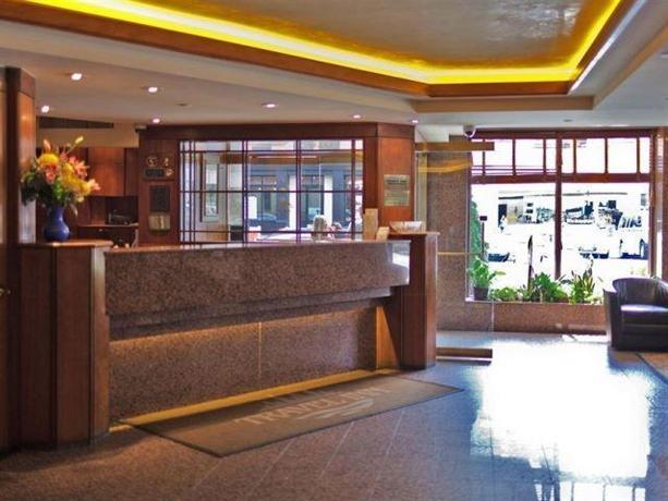 Travel Inn Hell S Kitchen