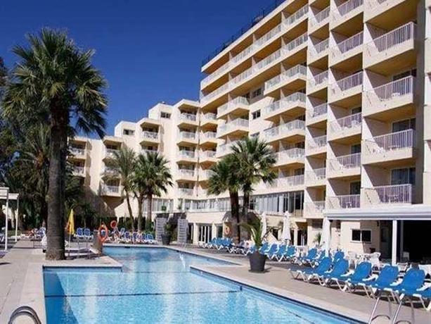 Hotel apartamentos vistasol magaluf compare deals - Apartamentos magaluf ...
