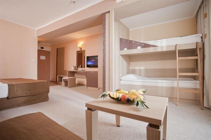 Dit Evrika Beach Club Hotel All Inclusive Sunny Beach