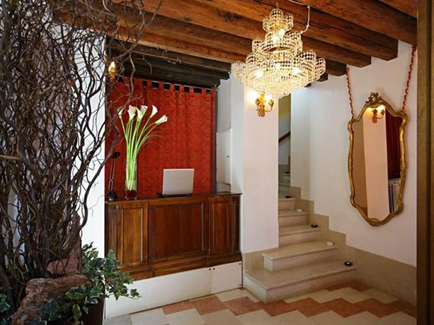 Locanda Acquavita Guest House Venice