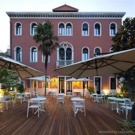 Nh collection venezia palazzo barocci hotels venise for Hotels venise