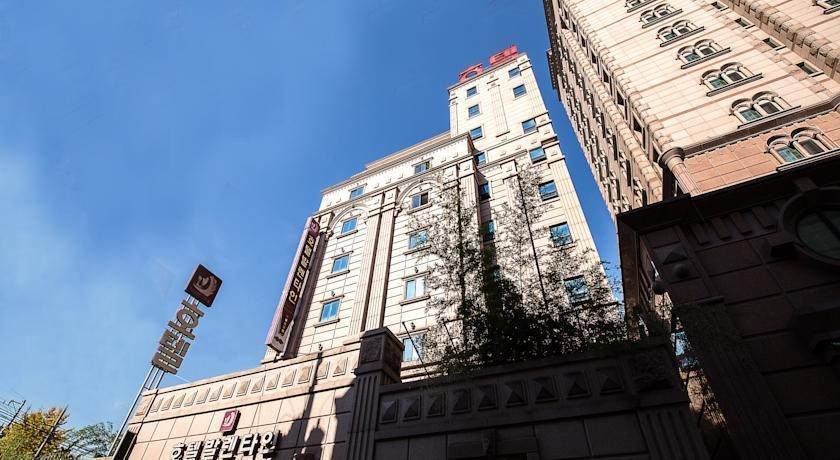 Hotel Valentine Seoul