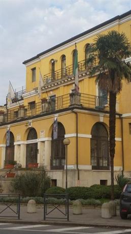 Ostello Olimpico di Vicenza