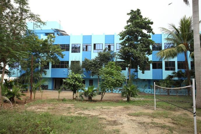 Ammayii Hotel Resort