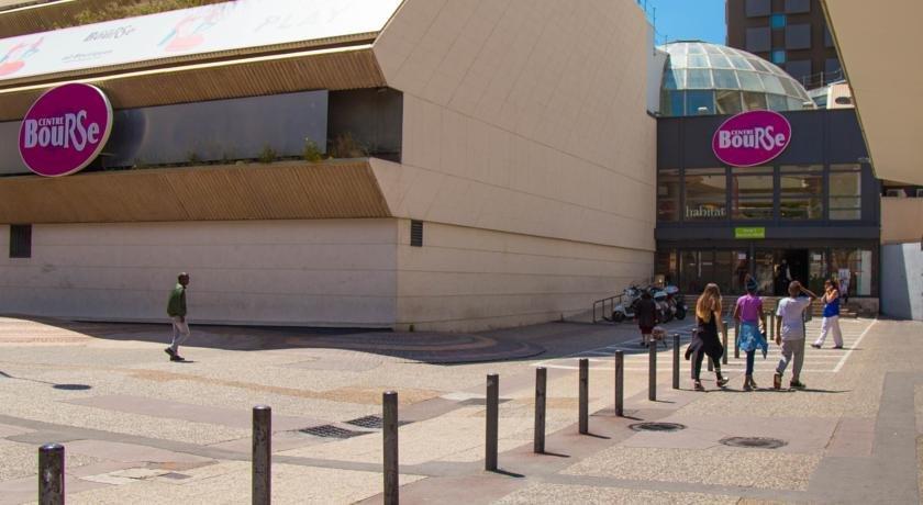 Rouget de lisle marseille compare deals for Appartement design centre marseille vieux port et noailles
