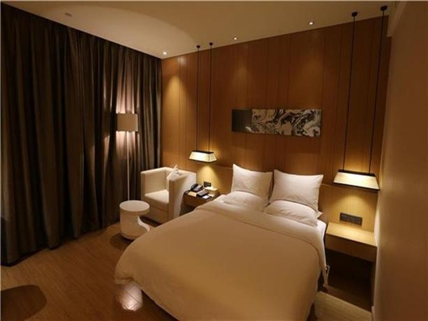 Starway shanghai anting motor city hotel compare deals for Motor city hotel packages