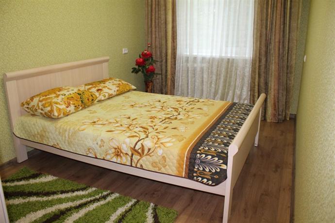 Podushka apartment at Pushkina 9