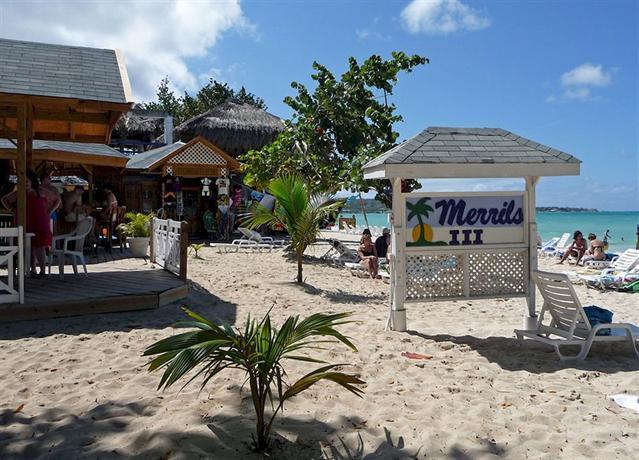 Merrils Beach Resort Iii Negril