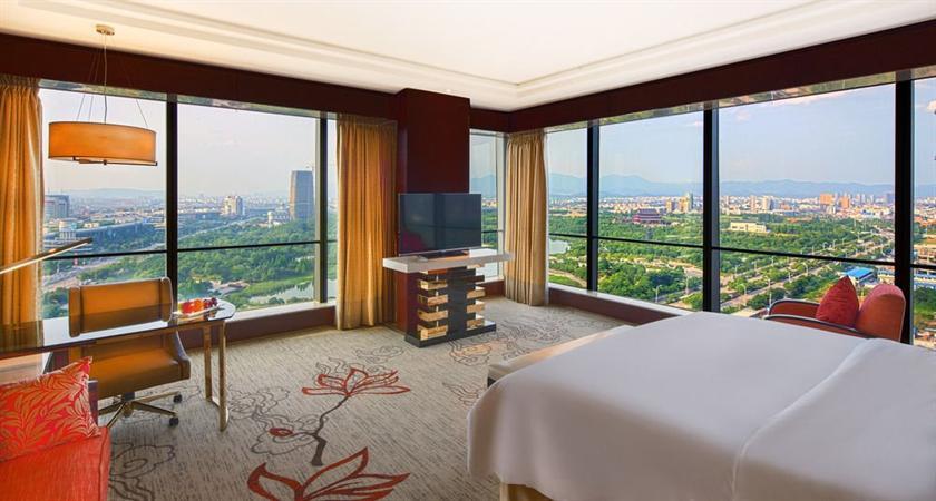 Sanding New Century Grand Hotel Yiwu  Jinhua