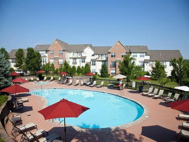 Global Luxury Suites at Forrestal Plainsboro