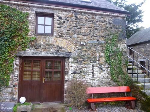 Belan Lodge - Courtyard Accommodation The Ebenezer