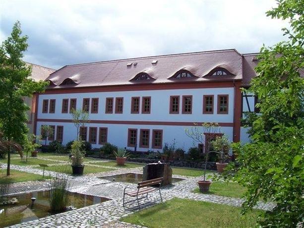Gastehauser St Marienthal