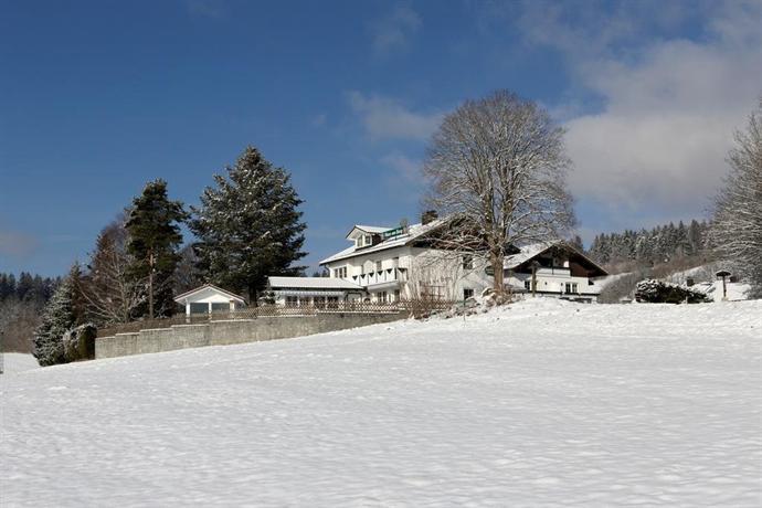 Hotel Haus Am Berg Rinchnach pare Deals
