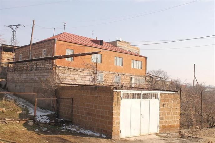 Old Ashtarak