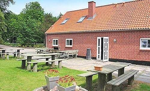 Egebjerggaard Bed & Breakfast