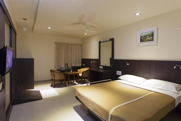 Hotel Atria Kolhapur