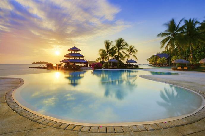 Pearl Farm Beach Resort Samal Compare Deals