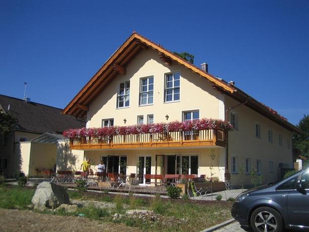 Gasthaus Georg Ludwig Maising