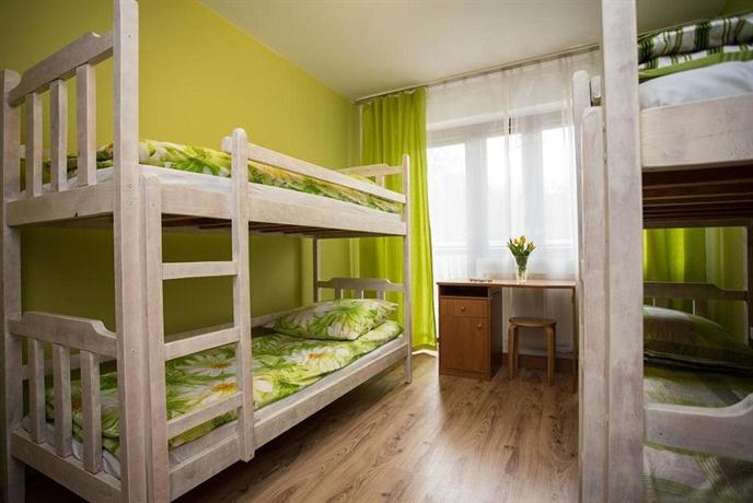 Hostel Florencja