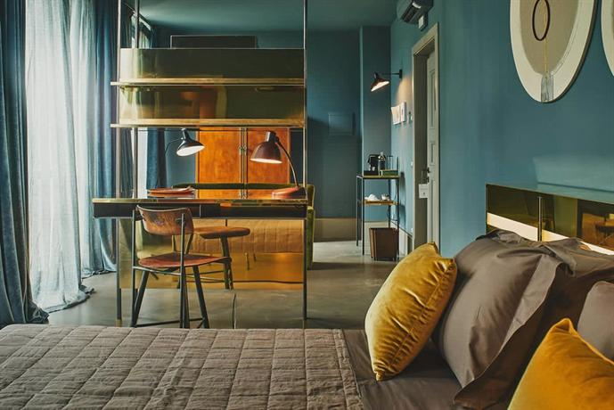 Hotel Borgo Nuovo : Hotel borgo nuovo milan compare deals