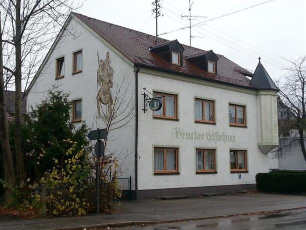 Brucker Gastehaus