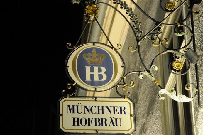 Munchner Hofbrau Coburg