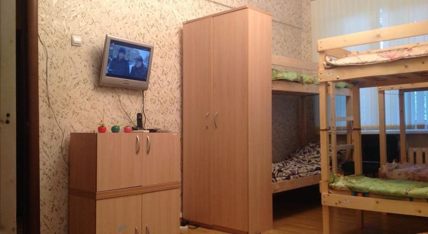 Hostel Lenskaya