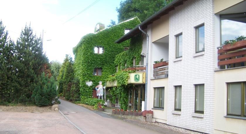 Hotel De Bucke Dich