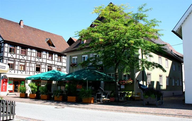 Hotel Gasthof Schwarzer Adler Bad Saulgau