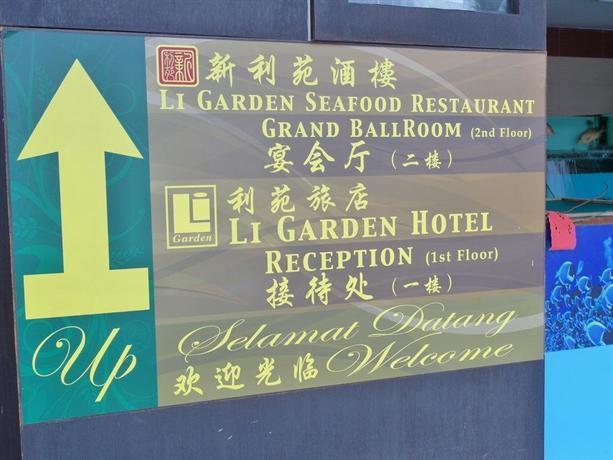 Li Garden Hotel, Masai - Compare Deals