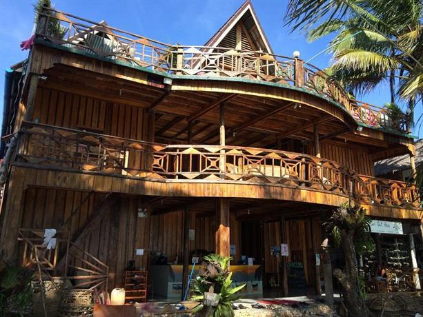 Green Ocean Guesthouse