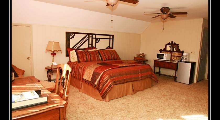 The hiding place bed and breakfast warrenton compare deals for The hidden place hotel