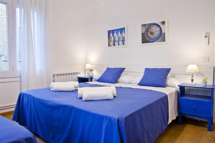 Blue barcelona compare deals for Blue barcelona
