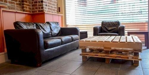 The Bunkhouse Hostel Dublin