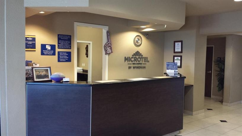 Microtel Inn & Suites Conway