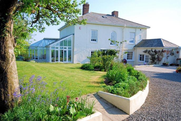 Belgrave Bed & Breakfast South Molton