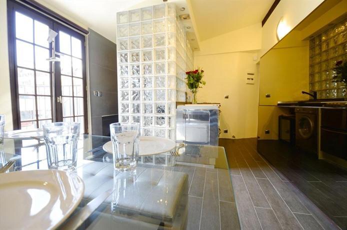Ciel flat paris compare deals for Flat hotel paris