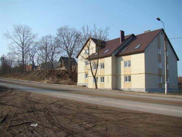 Viktoria Apartment Pechory Compare Deals
